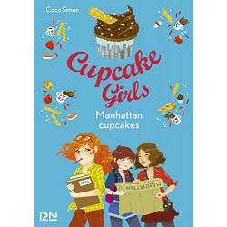 Cupcake Girls - tome 16 :...