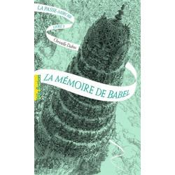 La Passe-miroir Tome 3 -...