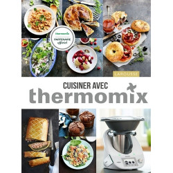 Cuisiner avec Thermomix -...