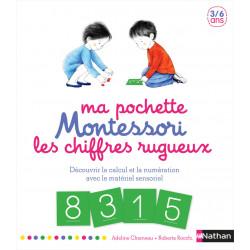 Ma pochette Montessori -...