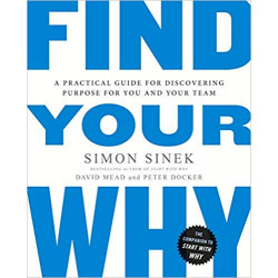 Find Your Why-Simon Sinek