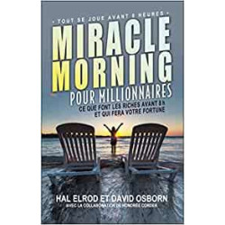 MIRACLE MORNING POUR...