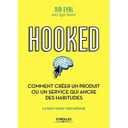 Hooked -NIR EYAL: Comment...