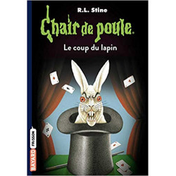 Chair de poule , Tome 35:...