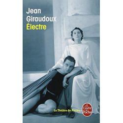 Electre .  jean Giraudoux