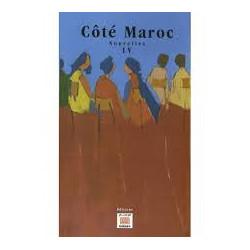 Côté Maroc, nouvelles - Tome 4