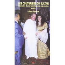 Les couturiers du sultan :...