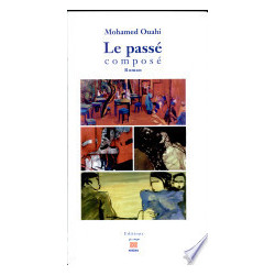 LE PASSE COMPOSE -MOHAMED...
