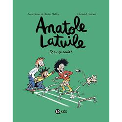 Anatole Latuile, Tome 13 :...
