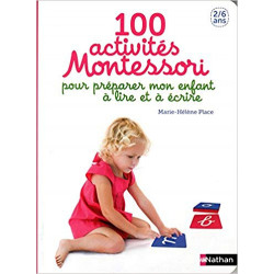 100 activités pour préparer...