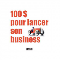 100$ Pour Lancer Son...