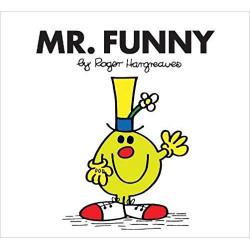 Mr. Funny (Anglais) Broché...