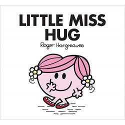 Little Miss Hug (Anglais)...