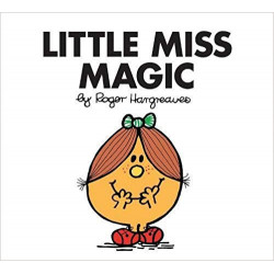 Little Miss Magic (Anglais)...