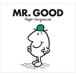 Mr. Good (Anglais) Broché –...