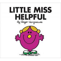 Little Miss Helpful...