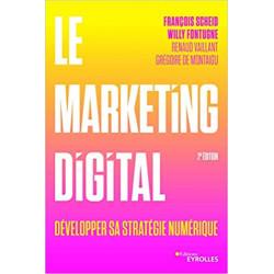 Le marketing digital:...