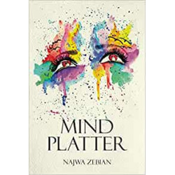Mind Platter - Najwa Zebian