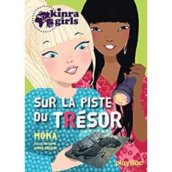 Kinra girls - Sur la piste...