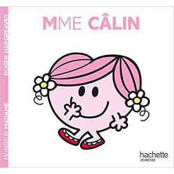 Madame Câlin (Français)...