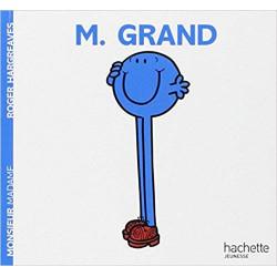 Monsieur Grand (Français)...