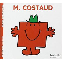 Monsieur Costaud (Français)...