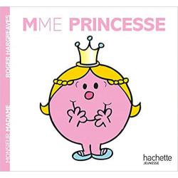 Madame Princesse (Français)...