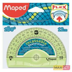 rapporteur incassable maped