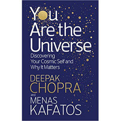 You Are the Universe:...