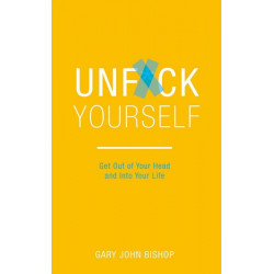 unsck yourself get out of...