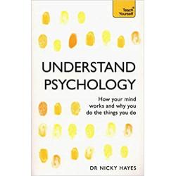 Understand Psychology -...