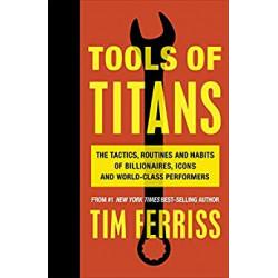 Tools of Titans: The...