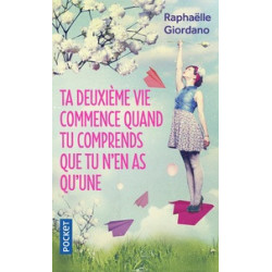 Raphaëlle Giordano - Ta...