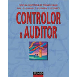 CONTROL AUDITOR