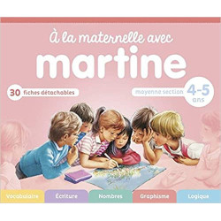 Moyenne section - 4-5 ans...