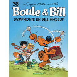 Boule et Bill. Volume 38,...