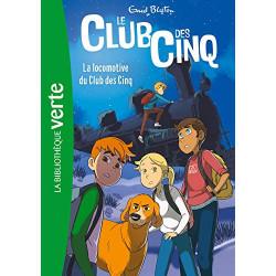 Le Club des Cinq 14 NED -...