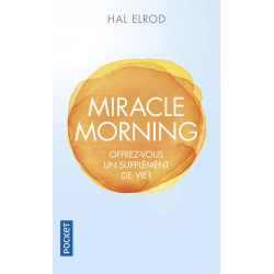 MIRACLE MORNING- HAL ELROD