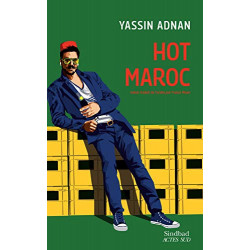 Hot Maroc de Yassin Adnan