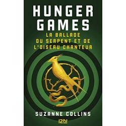 Hunger Games : La ballade...
